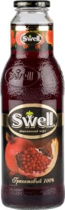 Сок Swell гранатовый 0.75 л