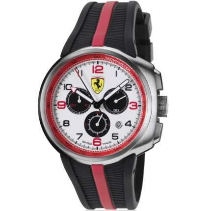 Наручные часы Ferrari F1 270033651R white