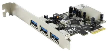 PCI-e контроллер USB ORIENT VA-3U31PE