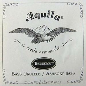 Струны для укулеле бас AQUILA 68U