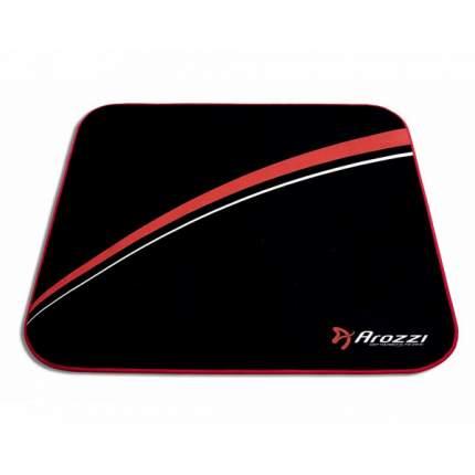 Коврик под компьютерное кресло Arozzi Floormat Red