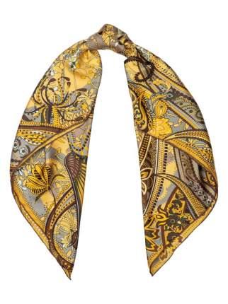 Платок женский Eleganzza E04-7211 желтый