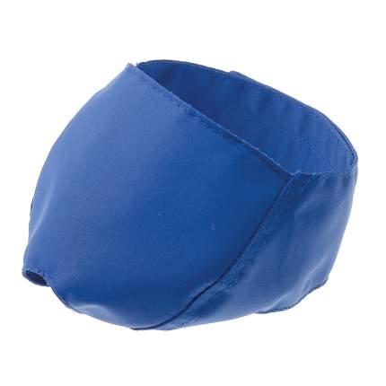 Намордник для кошек ZooOne, нейлон, синий, M, вес кошки 2,7 - 5,4 кг