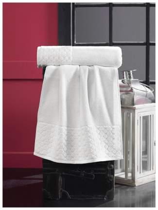 Полотенце Karna Ponpon Цвет: Кремовый (50х90 см)