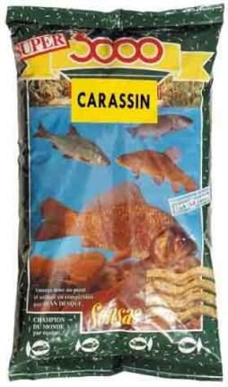 """Прикормка """"Sensas 3000 Carassin"""", 1кг"""