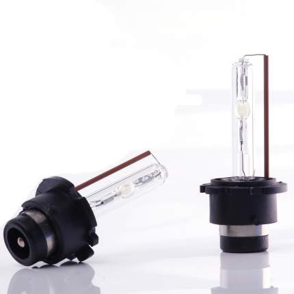 Ксеноновые штатные лампы цоколь D2S цвет 6000K (2 шт.)