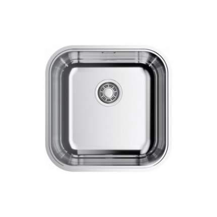 Мойка для кухни из нержавеющей стали OMOIKIRI Omi 44-UIF-IN Quadro