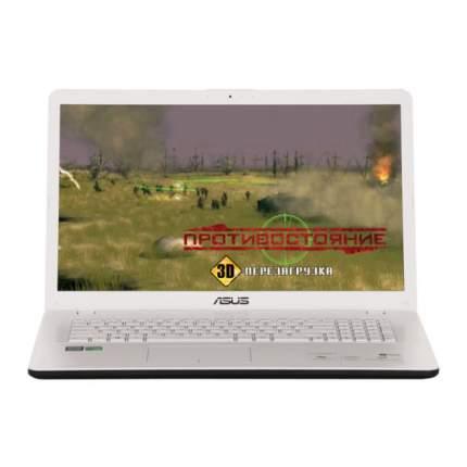 Ноутбук ASUS R702UB-BX284T
