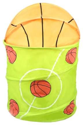 "Корзина для игрушек ""Баскетбол"", арт. C33037-2"