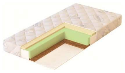 """Матрас в кроватку Plitex """"Eucalypt Comfy"""" (119x60x11 см)"""