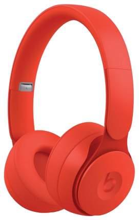 Наушники беспроводные Beats Solo Pro Wireless Noise Cancelling MMC Red (MRJC2EE/A)