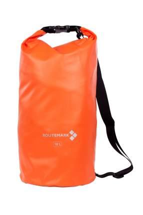 Гермосумка Routemark Ocean Pack 10 л оранжевая