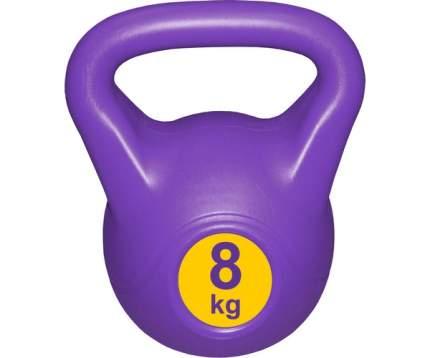 Гиря для кроссфита Leco 8 кг