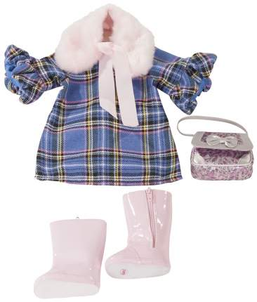 Комплект одежды для куклы Gotz 3402929 5 предметов Gotz