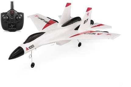 Радиоуправляемый самолет XK Innovation RTF 2.4G WL Toys A100-SU27
