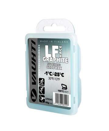 Мазь скольжения VAUHTI LF Race Graphite -1C/-25C 45 мл