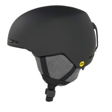 Горнолыжный шлем Oakley Mod1 2020, черный, L