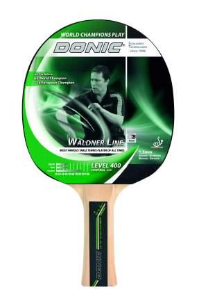 Ракетка для настольного тенниса Donic Schildkrot Waldner 400 1.5 mm
