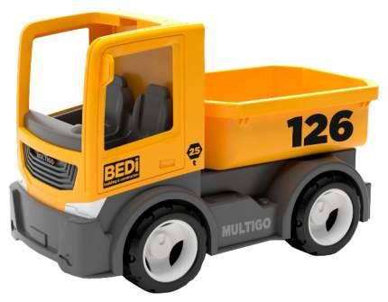Строительный грузовик Efko 27076EF-CH