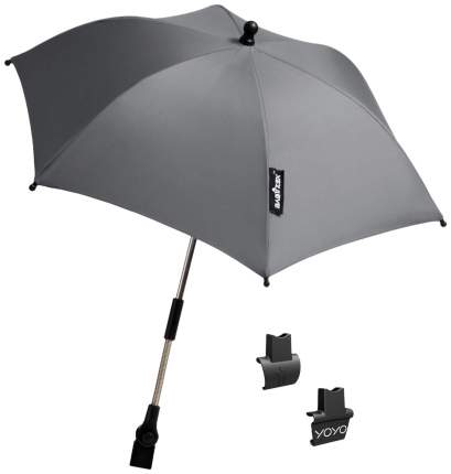 Зонтик Babyzen YOYO Plus Grey