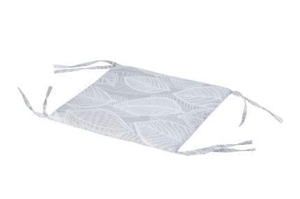 Подушка для садовой мебели Linen Way 4793 35х35 см серый