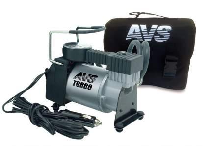 Компрессор автомобильный AVS Turbo KA580