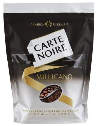 Кофе Carte Noire Millicano молотый в растворимом 150 г