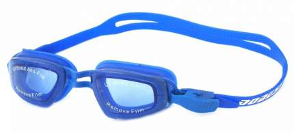 Очки для плавания Dobest HJ-11 синие