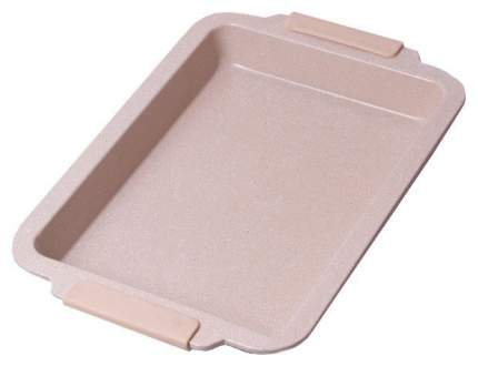 Форма для запекания Kamille 6036 Голубой, коричневый