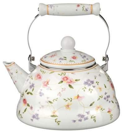 Чайник для плиты Agness 934-327 3 л