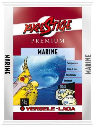 Наполнитель в клетку для птиц Versele-Laga Premium Marine, 5 кг