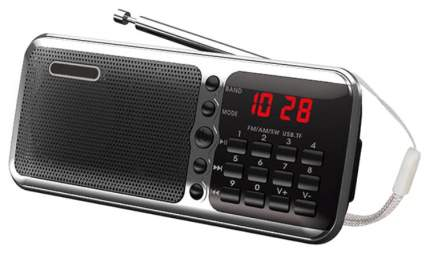 Радиоприемник Сигнал РП-226 Black/Silver