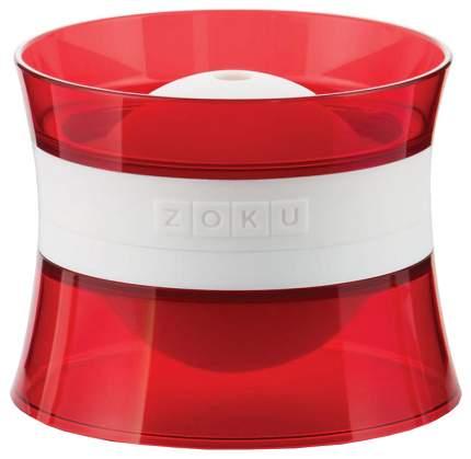 Форма для льда Zoku ZK118 Белый, красный