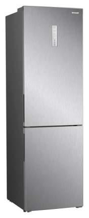 Холодильник Sharp SJB340XSIX Silver