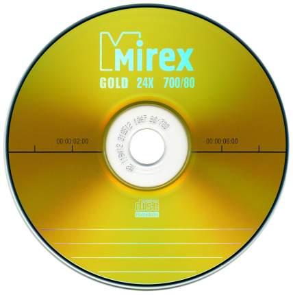 Диск Mirex Gold UL120054A8L 10 шт