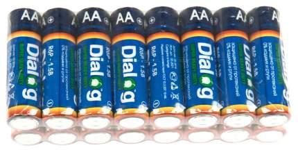 Батарейка Dialog R6P-16S 16 шт