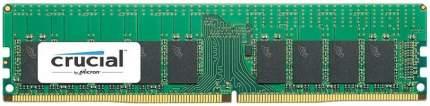 Оперативная память Crucial CT16G4RFS4266