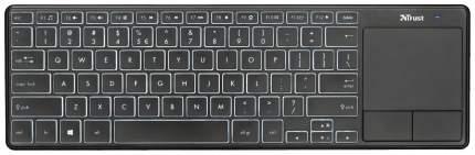 Клавиатура Trust THEZA 22350