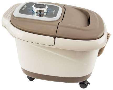 Массажная ванночка для ног Galaxy GL4900 beige/brown