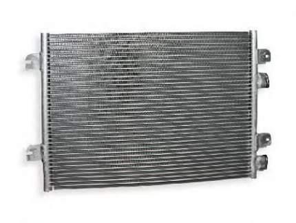 Радиатор кондиционера ASAM-SA 30303