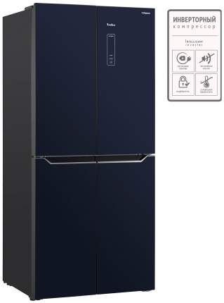 Холодильник TESLER RCD-480 I Black