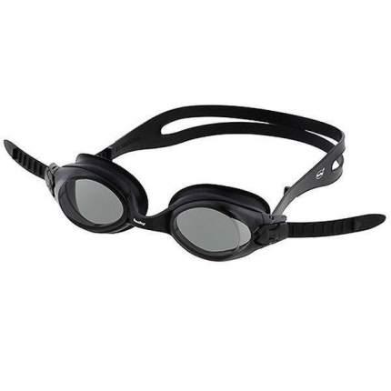 Очки для плавания Fashy Spark 2 4167 черные/серые (20)