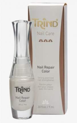 Средство для ухода за ногтями Trind Nail Repair Pure Pearl 9 мл