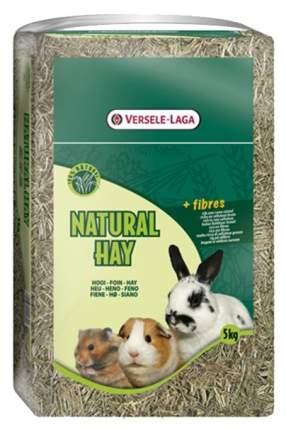 Сено для грызунов Versele-Laga Hay 1 кг 1 шт