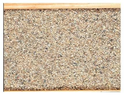 Кварцевый песок для аквариумов ZOLUX Aquasand Nature Sable Loire, песок Луары, 4 кг, 3 л