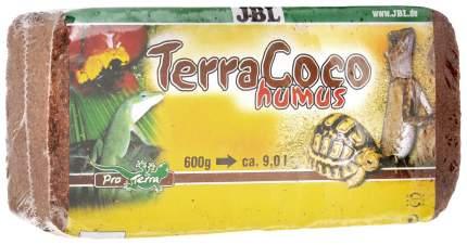 Грунт для террариума JBL TerraCoco Humus 650 г