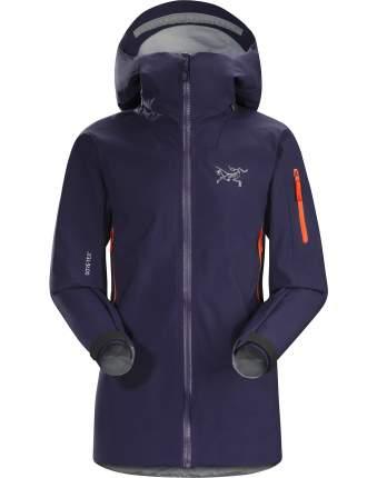Куртка Arcteryx Sentinel, black sapphire, S INT