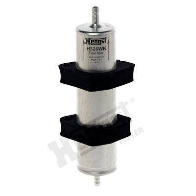 Фильтр топливный Hengst H326WK