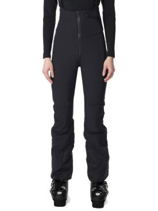 Спортивные брюки женские Peak Performance Taos, black, XS INT