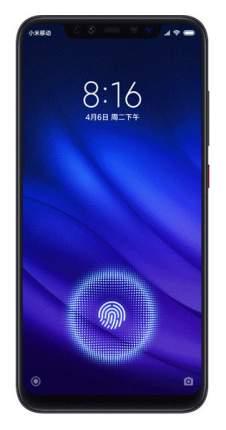 Смартфон Xiaomi Mi 8 Pro 128Gb Black